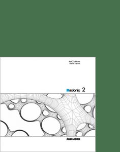 arnoldsche Axel Thallemer | Martin Danzer SCIONIC 2