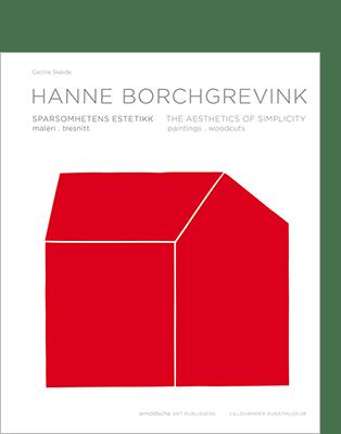 Cecilie Skeide HANNE BORCHGREVINK
