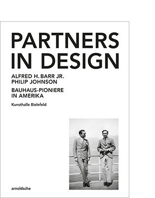 arnoldsche David A. Hanks / Friedrich Meschede (ed.) PARTNERS IN DESIGN