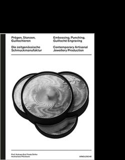 Andreas Gut / Frieda Dörfer / Hochschule Pforzheim (eds) PRÄGEN