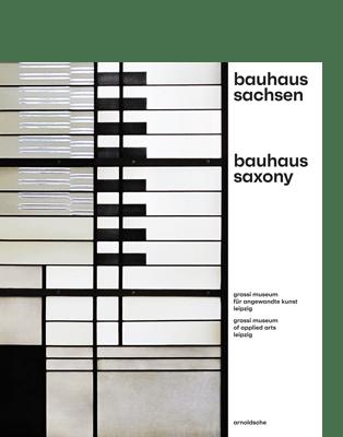 Arnoldsche Art Publishers Bauhaus_Sachsen