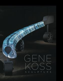 Arnoldsche Art Publishers Gene Koss