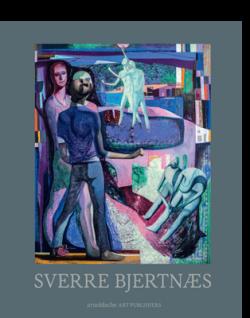 arnoldsche Sverre Bjertnæs