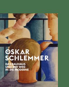 Oskar Schlemmer arnoldsche Bauhaus