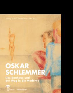 Arnoldsche Art Publishers Oskar Schlemmer