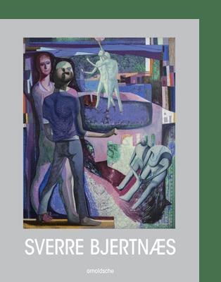 Arnoldsche Art Publishers Sverre Bjertnæs