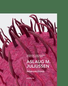 Charis Gullickson / Nordnorsk Kunstmuseum (eds) ASLAUG M. JULIUSSEN||||
