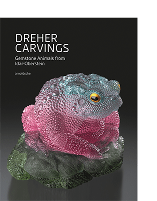 Wilhelm Lindemann / Will Larson / Ekkehard Schneider et al. DREHER CARVINGS