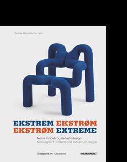 Denise Hagströmer (ed.) EKSTRØM EXTREME