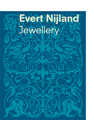 Ward Schrijver EVERT NIJLAND