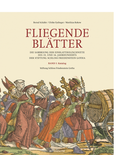 Bernd Schäfer | Ulrike Eydinger | Matthias Rekow FLIEGENDE BLÄTTER
