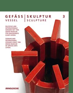 |Gefäss Skulptur 3 - Elke Sada Hallstadt Gefäss|