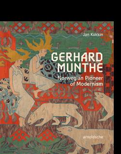 Jan Kokkin GERHARD MUNTHE|||