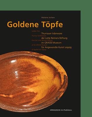 Marlene Jochem GOLDENE TÖPFE