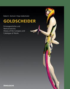 Robert E. Dechant | Filipp Goldscheider GOLDSCHEIDER