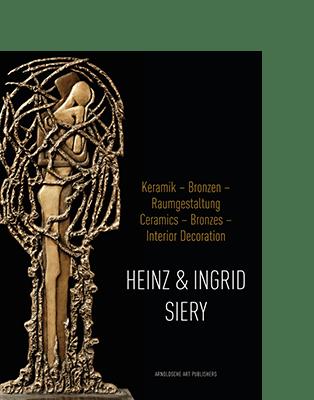 Horst Makus | Alexandra Marx u.a. HEINZ UND INGRID SIERY