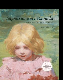 A. K. Prakash IMPRESSIONISM IN CANADA