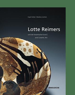 Ingrid Vetter | Marlene Jochem  LOTTE REIMERS