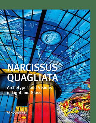 Rosa Barovier | William Warmus |  Maricruz Patino et al. NARCISSUS QUAGLIATA