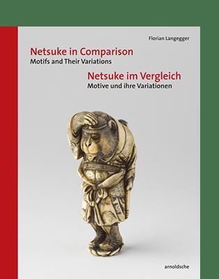 Florian Langegger NETSUKE IM VERGLEICH|||