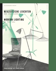 Neuzeitliche Leuchten