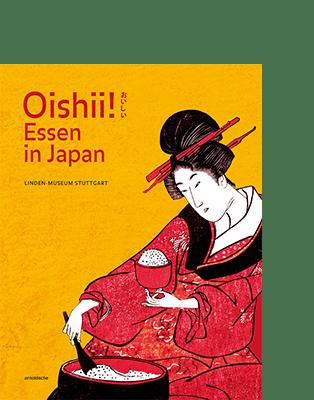 Uta Werlich / Inés de Castro / Toko Shimomura (eds) OISHII!