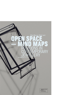 Ellen Maurer Zilioli (ed.) OPEN SPACE - MIND MAPS