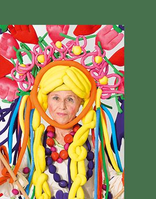 Nils Büttner / Sonja Eismann / Änne Söll PRINZESSINNEN UND HEILIGE