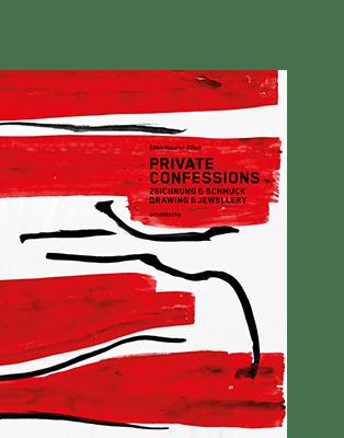 Ellen Maurer Zilioli PRIVATE CONFESSIONS