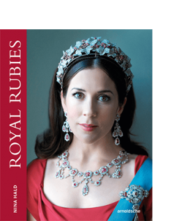 Nina Hald ROYAL RUBIES|||