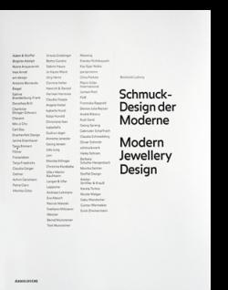 Reinhold Ludwig SCHMUCK-DESIGN DER MODERNE