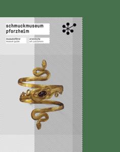 Cornelie Holzach | Tilman Schempp SCHMUCKMUSEUM PFORZHEIM