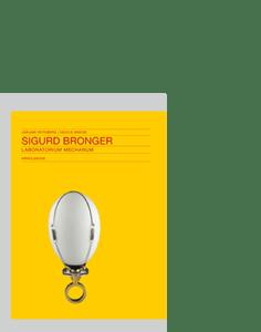Jorunn Veiteberg | Cecilie Skeide SIGURD BRONGER