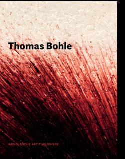 Frank Nievergelt | Rudolf Sagmeister THOMAS BOHLE