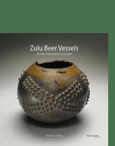 Frank Jolles ZULU BEER VESSELS