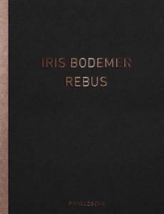 Marjan Unger IRIS BODEMER