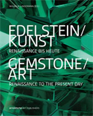Wilhelm Lindemann (Hg.) EDELSTEIN/KUNST