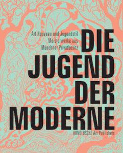 Margot Th. Brandlhuber | Michael Buhrs (Hg.) DIE JUGEND DER MODERNE