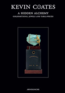 E. Goring | H. Clifford | N. Romano | F. Carli | R. Strong KEVIN COATES: A HIDDEN ALCHEMY