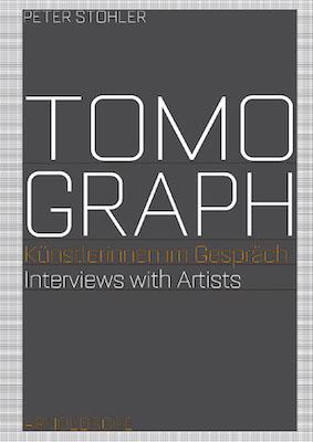 Winfried Stürzl | Vivien Moskaliuk (Hg.) TOMOGRAPH
