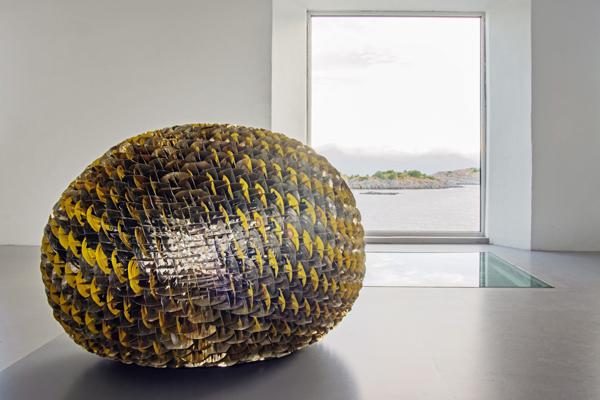 Pål Vigeland Boks-makrell arnoldsche