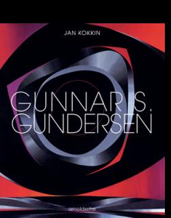 arnoldsche gunnar gundersen jan kokkin modernism norway norwegen