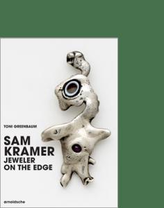 Sam Kramer arnoldsche Toni Greenbaum Edge