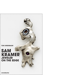 Sam Kramer arnoldsche Toni Greenbaum Edge Greenwich Village