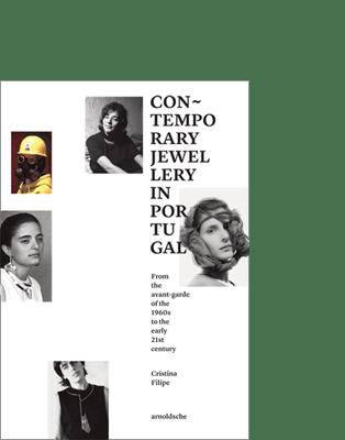 arnoldsche contemporary jewellery portugal cristina filipe mude gulbenkian