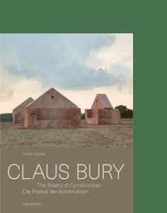 Claus Bury arnoldsche Poesie der Konstruktion