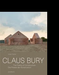 Claus Bury arnoldsche
