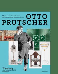 arnoldsche Otto Prutscher MAK Wiener Moderne Wien Viennese Modernism
