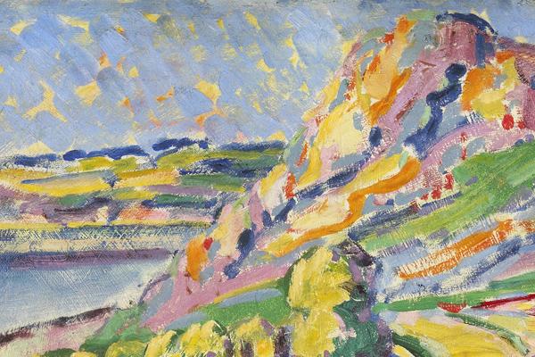 arnoldsche Art Publishers In einem neuen Licht Kanada Impressionismus Hypo Kunsthalle München Ottawa