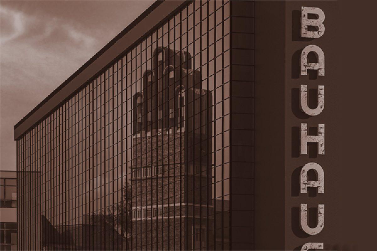 Eröffnung Bauhaus im Spiegel der Mathildenhöhe